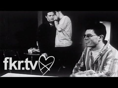 """Comedians"" - A short film starring Seth MacFarlane, Tim Harrington and Syd Butler"
