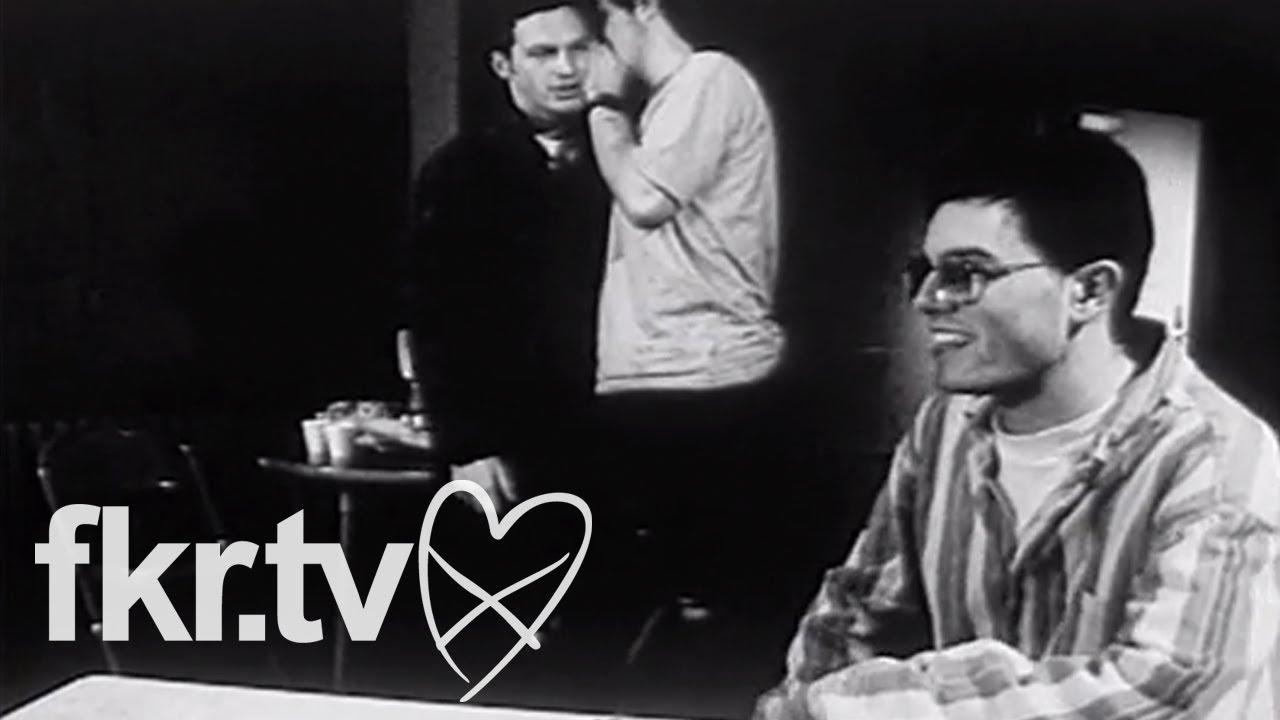 """Comedians"" - A short film starring Seth MacFarlane, Tim ..."