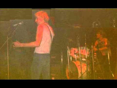 Disorder - Live Zagreb 1988