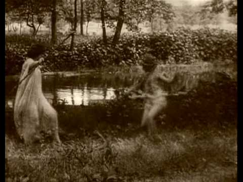 1909 A Midsummer Night's Dream - part 1