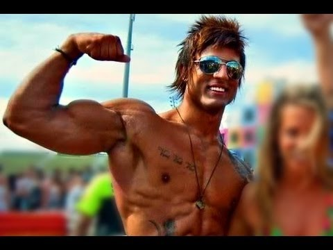 Zyzz Motivation 2016 - The Aesthetic Revolution