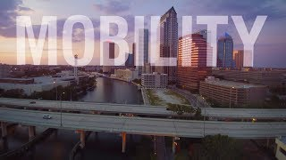 Tampa Connected Vehicle (CV) Pilot Program Overview