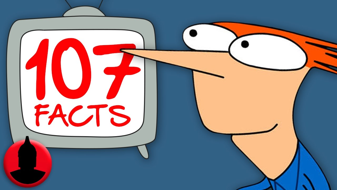 107 Home Movies Facts You Should Know Channel Frederator Youtube