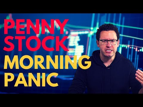 The Single Most Effective Penny Stock Pattern to Learn (RIGHT NOW)