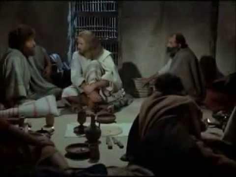 Kisah Kehidupan Yesus versi batak toba By Jhon Harlen Sijabat