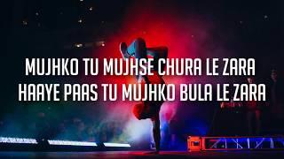 Move - Raftaar (Lyrics)