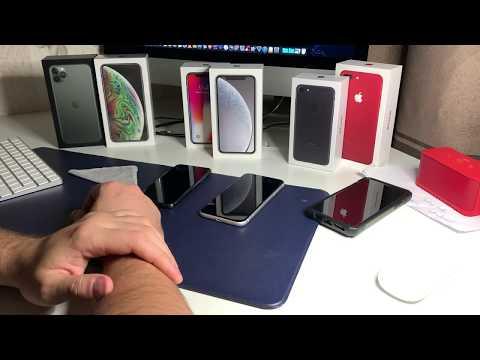 Какой IPhone покупаем в 2020 году?!