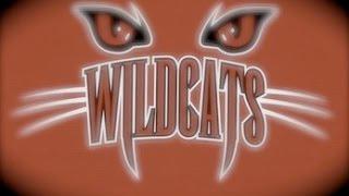 Andrews Middle School Wildcats Baseball vs Cherokee Braves 4-21-17