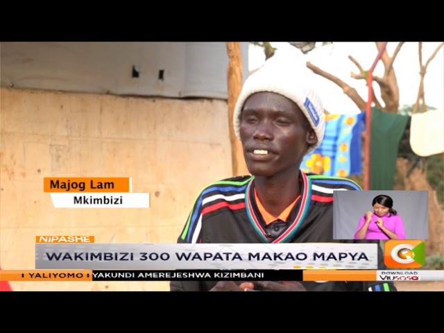 Mzigo wa wakimbizi
