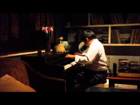 Ngày Xưa Hoàng Thị Pianist: Anh Mạnh  (nghệ sĩ khiếm thị)