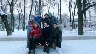 Каток Гигант в парке Сокольники (Москва)