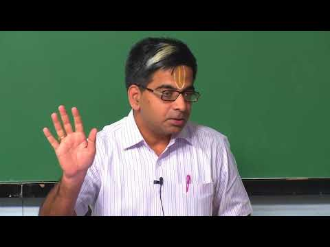 Lecture 35   Introduction to Basic Cryptography by NPTEL IIT
