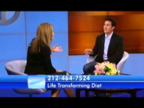 ABC's Viewpoints  - Life Transforming Diet Book Interview