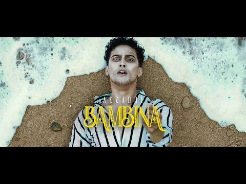 Aezaddy - Bambina/بامبينا (Official Video)