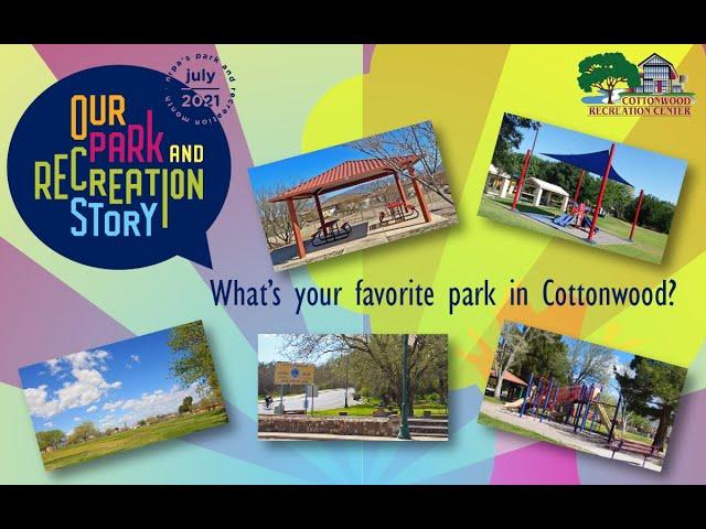 Inside Cottonwood - Sports - Events - Parks & Rec Month