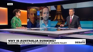 Why Is Australia Burning? Bushfires Spark Calls For Urgent Overhaul Of Climate Policy