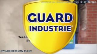 ProtectGuard distribué par Global industry