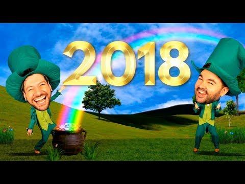 RETROSPECTIVA 2018 ♫