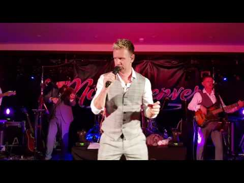 Mike Denver live Sunday 6th August 2017