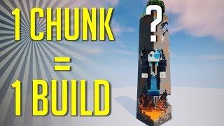 Chunk Build - Un Chunk.. Hein?!