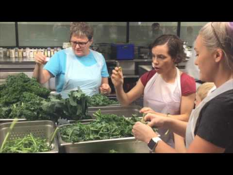 Campus Kitchens at Brightwater