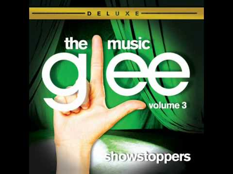 Glee Cast - Physical (Vol. 3)