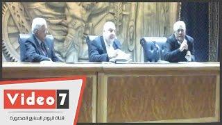 حسن نافعة: كتابات إحسان عبد القدوس السياسية لا تقل إبداعا عن الفنية