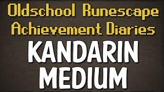 Kandarin Diary 2007