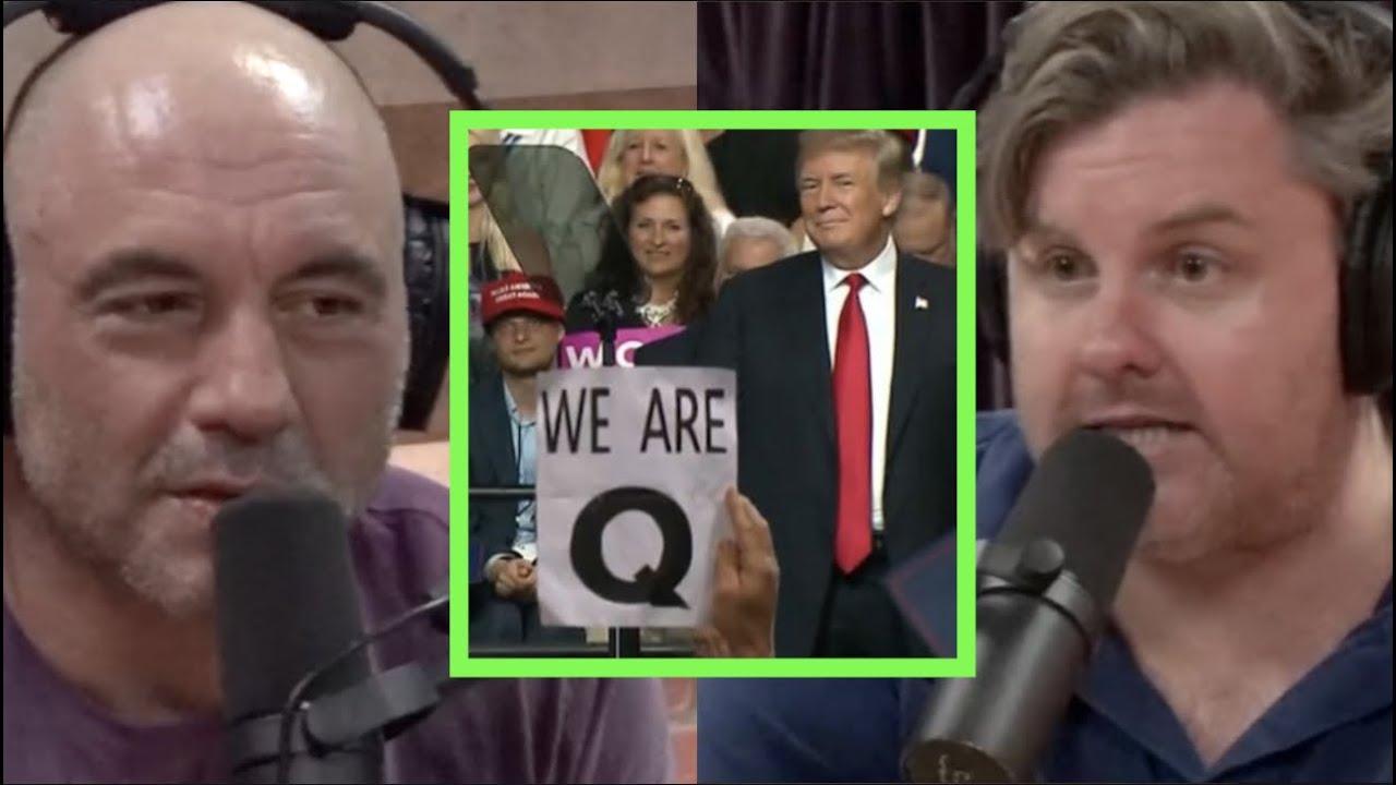 Tim Dillon Explains QAnon