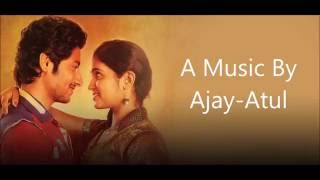 Song= yad lagla. movie=sairat.