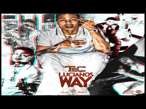 Maine Musik & T.E.C. - Late Night feat. Dez Da Ghost & Tayda Santana [Luciano's Way]