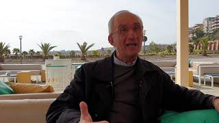 Intervista a Nicolino Cannarsa
