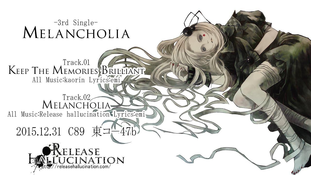 Melancholia-Release Hallucination