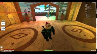 Roblox Twisted Murderer w / Revengestyle55