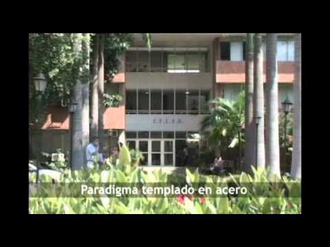Himno Universidad Francisco de Paula Santander.wmv