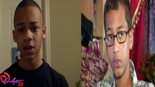 13yr old CJ Pearson Upset At Obama For Inviting Ahmed Mohamed To The White House