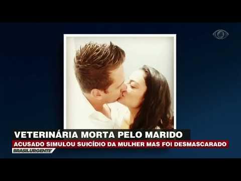 Marido Mata Mulher E Forja Cena Do Crime Em São Paulo