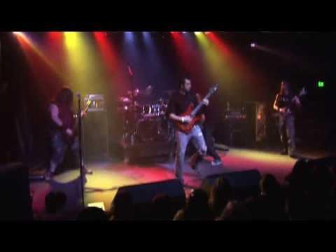 "Allegaeon ""Nex of Terra"" (Official Video)"