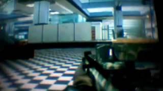 call of duty 6 en ligne sur PS3