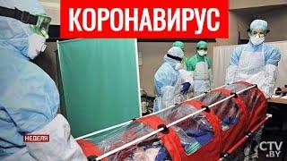 Коронавирус: более 300 погибших. Чем грозит китайский вирус мировой экономике?