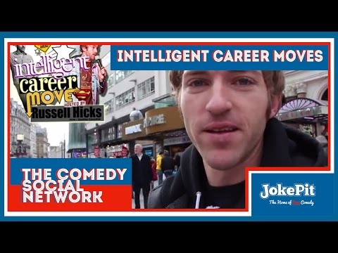 Always Run The Red Light - Intelligent Career Moves Hosted By Russell Hicks