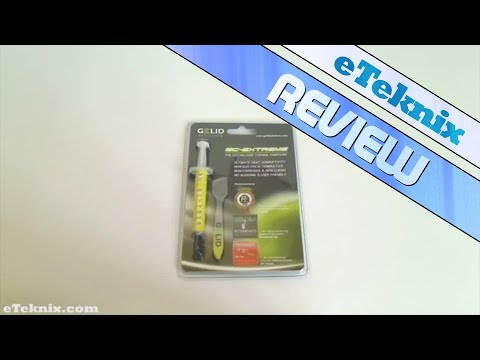 Gelid Solutions GC Extreme Review