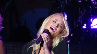 Download Miranda Lambert singing Girl Crush with Little Big Town in concert 7/21/18 at Xfinity Center MA Mp3 and Videos