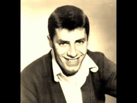 Jerry Lewis RARE // Rock-A-Bye Your Baby // False Starts & Master Take