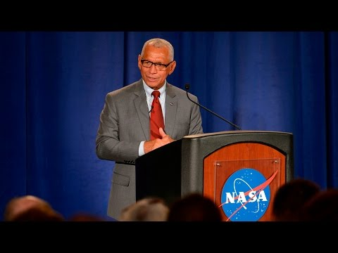 Charles Bolden - Exploration and the Journey to Mars