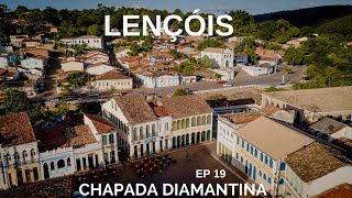 BATENDO PERNA EM LENÇÓIS   CHAPADA DIAMANTINA 01   COMO CHEGAR 19