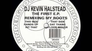 Dj Kevin Halstead - Hands Up