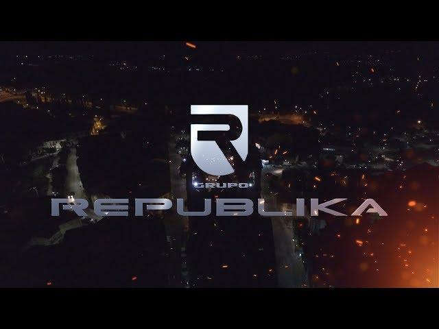 Grupo Republika - DVD Promocional 2017 | ArtRecord Produções