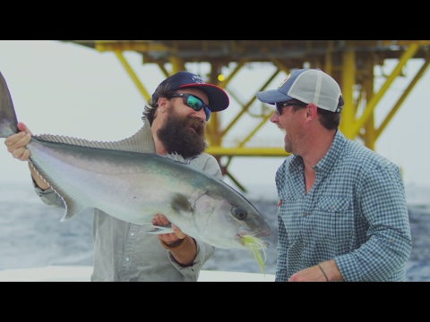 on Fly : Southern Louisiana