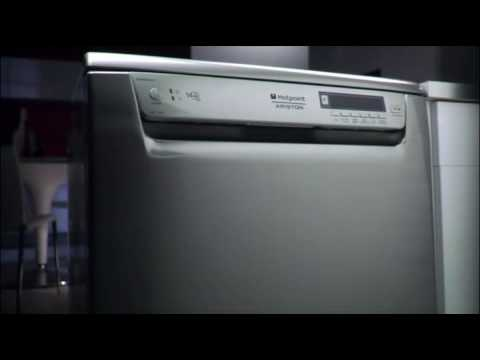 hotpoint ariston flexipower youtube. Black Bedroom Furniture Sets. Home Design Ideas